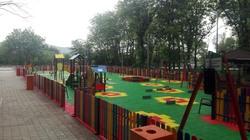 Детска площадка - гр. Девня